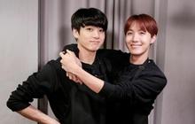 Thương nhau lắm cắn nhau đau, j-hope (BTS) từng nổi giận với cậu út Jungkook chỉ vì... một trái chuối