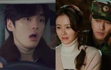 """Nam phụ số nhọ nhất """"Crash Landing On You"""" gọi tên Seung Jun: Ngậm ngùi nhìn vợ sắp cưới rải thính cho Hyun Bin"""