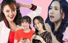 Lan Ngọc, Diệu Nhi, Hiền Hồ... ai sẽ là sao nữ Việt được trông đợi nhất trên TV Show năm 2020?