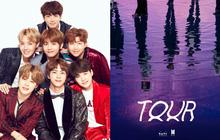Bất ngờ rò rỉ lịch tour diễn chưa được xác nhận của BTS trong năm 2020, liệu Việt Nam có là điểm đến?
