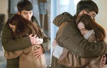 """Bù đắp lại tuần hoãn chiếu và trò """"chôn"""" preview: Crash Landing on You tung đỡ loạt ảnh Hyun Bin """"ôm ấp"""" Son Ye Jin cực ngọt?"""