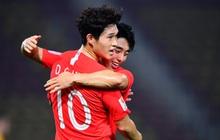 [Trực tiếp chung kết U23 châu Á] Hàn Quốc vs Saudi Arabia: Dàn hot boy xứ sở kim chi đứng trước cơ hội viết lên trang sử mới