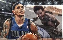 Xuống cấp trầm trọng: Cựu cầu thủ bóng rổ NBA bị hành hung giữa đường, thân tàn ma dại cũng chỉ vì chứng bênh hiểm ác