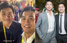 Một bức ảnh 2 số phận của anh em nhà siêu giàu Phillip Nguyễn - Hiếu Nguyễn: Người rộn ràng tình duyên, người lâu rồi chả thấy yêu đương gì