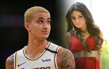 """Hé lộ """"người tình"""" mới của sao trẻ NBA: Chênh lệch đến 7 tuổi, là mỹ nhân nổi tiếng với loạt phim High School Musical"""