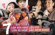 """7 cặp sao Hàn dự dễ """"lên xe hoa"""" nhất năm 2020: Kim Woo Bin, cặp """"Reply 1988"""" hay Lee Kwang Soo """"mở bát"""" năm nay?"""