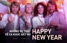 """Giật mình """"Happy New Year"""" đã tròn 40 tuổi: đây là 7749 sự thật há hốc bạn có thể chưa biết về bài hát huyền thoại này!"""