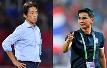 Bóng đá Thái Lan sắp đến ngày phán quyết, vừa ký mới vừa lo HLV Nhật Bản bị sa thải