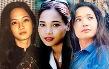 """Nhan sắc """"chấn động"""" 3 chị em HOT nhất Vbiz những năm 90: Lê Khanh tái xuất cực đỉnh, Lê Vân, Lê Vi ở ẩn vẫn gây nhớ nhung"""