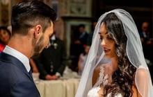 """Drama """"bổ phổi"""" cho fan bóng đá ngày 29 Tết: Vợ thuê thám tử điều tra, phát hiện chồng tung tăng với tình mới sau 7 tháng cưới nhau"""