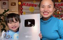 Bé Sa bất ngờ trở lại trong video cùng với mẹ Quỳnh: đã lâu mới được quay hình nên mừng quá, quậy banh mọi thứ