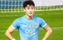 Cầu thủ đẹp trai nhất Hàn Quốc tiếp tục gây sốt tại giải U23 châu Á, được báo chí quê nhà khen ngợi: Chỉ 3 giây lên hình, cậu ấy đã khiến tất cả trầm trồ