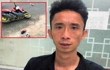 Kẻ đâm tài xế xe ôm công nghệ, cướp tài sản táo tợn ở Sài Gòn bị bắt trên đường trốn chạy
