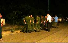 Thanh niên dùng dao kề cổ nữ Bí thư huyện đoàn để cướp xe máy do thiêu tiền chơi game