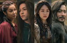 """Điểm trùng hợp đáng sợ dàn sao bom tấn Arthdal: Hết """"cha con"""" Jang Dong Gun - Song Joong Ki tới Erika Karata đều dính ồn ào ngoại tình"""