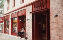 Nhất các bạn Hà Nội: sát Tết thì có luôn quán cafe mới toanh vừa xinh lại còn mở xuyên Tết, tha hồ rủ nhau đu đưa
