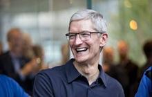 Chiếc vòi sen mà CEO Apple tin dùng đang được gây quỹ trên Kickstarter, giá chỉ 160 USD