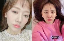 Hari Won khuyên chị em nên làm một điều trước khi tô son, một điều sau khi makeup để yên tâm đẹp nguyên Tết