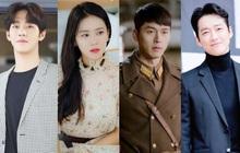 """30 diễn viên Hàn hot nhất hiện nay: Hyun Bin - Son Ye Jin dắt tay nhau lên ngôi, """"mỹ nam bún bò"""" vượt mặt toàn sao đình đám"""