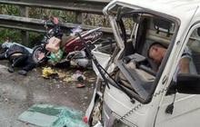 Thực hư xe ô tô biển Công an gây tai nạn làm 2 người chết?