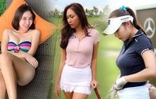 Chiêm ngưỡng nhan sắc hút hồn của nữ golf thủ quyến rũ nhất thế giới: Body chuẩn như người mẫu, một giây lên hình cũng khiến fan náo loạn