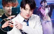 Ai ngờ sau 7 năm, 7 mơ ước năm nào của Jungkook (BTS) đều thành hiện thực: Điều ước về bố mẹ thành công ngoài mong đợi