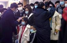 Trung Quốc bất ngờ tuyên bố không phải ai nhiễm Virus Corona đều có dấu hiệu sốt