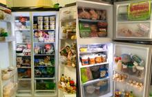 Dân mạng đua nhau khoe những chiếc tủ lạnh chất đầy thực phẩm dịp Tết: Nhìn đâu cũng thấy thịt đủ biết năm mới sẽ tăng cân thế nào rồi