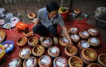Hàng tỷ người châu Á đếm ngược đón giao thừa, những khung hình đầy 'chất Việt' xuất hiện độc đáo trên CNN