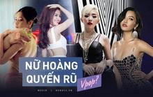 """Những MV Vpop sexy của thập niên 2010: Tóc Tiên, Bảo Anh, Chi Pu,... ai mới xứng đáng là """"nữ hoàng quyến rũ"""" của làng nhạc Việt?"""