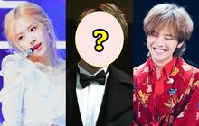"""Những idol có giọng hát độc nhất vô nhị: Rosé (BLACKPINK) và đàn chị gây tranh cãi nhưng vẫn lọt top, """"gà"""" SM chiếm vị trí áp đảo"""