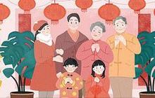 """Hàng tá """"drama"""" biếu tiền cha mẹ bên nội - bên ngoại dịp Tết: Tiền bạc không phân minh, ái tình dễ sứt mẻ!"""