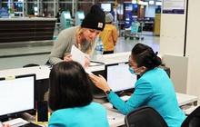 Miễn phí hoàn vé máy bay cho hành khách đến và đi Trung Quốc trong thời điểm dịch Corona