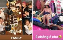 30 Tết của dàn hot girl Việt: Người khoe tài gói nem cực khéo, người chẳng phải làm gì tung tăng dạo phố cuối năm thấy mà thèm