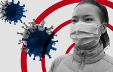 Chuyên gia lý giải: Khẩu trang y tế luôn được dùng để phòng chống bệnh dịch nhưng có ngăn được virus không?