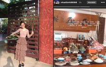 """Vợ Phan Văn Đức tâm sự ngày 30 Tết: """"Tết cuối cùng được ăn uống thoải mái, được ở nhà"""""""