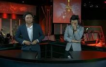 Tin buồn ngày cuối năm: BLV Hữu Trung và Minh Tân bất ngờ nói lời chia tay VETV