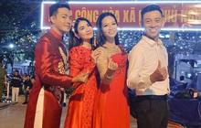 Vợ chồng Kha Ly - Thanh Duy, Văn Mai Hương cùng nhiều sao Việt tất bật chạy show đêm Giao thừa và những nỗi niềm không phải ai cũng thấu!