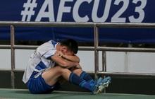 Tuột HCĐ U23 châu Á 2020, đương kim vô địch Uzbekistan càng đau đớn khi mất luôn tấm vé cuối cùng đến ngày hội thể thao lớn nhất hành tinh