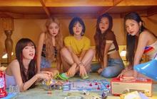 """Red Velvet soán ngôi kỉ lục của ITZY, vươn lên trở thành """"bà hoàng"""" bám trụ top 5 Genie lâu nhất trong năm 2019"""