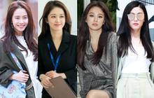 5 nữ diễn viên Hàn sắp chạm ngưỡng 40 vào năm 2020: Sự nghiệp chị nào cũng hoành tráng hơn cả nhan sắc!