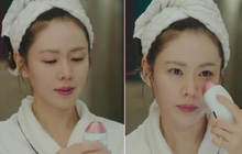 U40 Son Ye Jin vẫn trẻ đẹp quá chừng chính là nhờ loại máy dưỡng da đặc biệt mà cô dùng trong Crash Landing On You