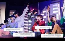 Tranh cãi nảy lửa BTS bị đối xử như vũ công phụ họa trên sân khấu Grammy 2020: Ý kiến của netizen gây chú ý, liệu có quá đáng?