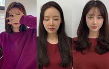 """5 kiểu """"biến hình"""" tóc giúp chị em """"lão hoá ngược"""": Không thử thì đừng hỏi vì sao người ta trẻ hơn mình"""