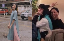 Diệu Nhi xúng xính áo dài đi chơi Tết tại Hà Nội, còn lộ ảnh tình cảm bên Anh Tú ngày đầu năm