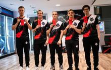G2 Esports gửi lời chúc mừng năm mới tới fan phương Đông ngay sau chiến thắng đầu tiên