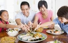 Một người bị bệnh, cả nhà bị lây: 3 việc cần làm trong bữa ăn ngày Tết để ngăn ngừa nhiễm trùng ung thư dạ dày