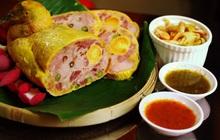 Thách các đầu bếp Michelin chắc cũng phải bối rối trước món Tết này của Việt Nam