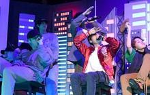 """Biến căng Grammy: BTS chỉ là diễn viên múa phụ hoạ, hát vài giây """"làm nền"""" cho Lil Nas X và Billy Ray Cyrus?"""