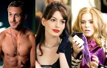 """Ngó nhanh 5 bộ """"chick flick"""" - phim cho phái đẹp của điện ảnh Mỹ: """"Quái nữ"""" mê hàng hiệu tới ngôn tình của nàng mập U30 đều có đủ"""